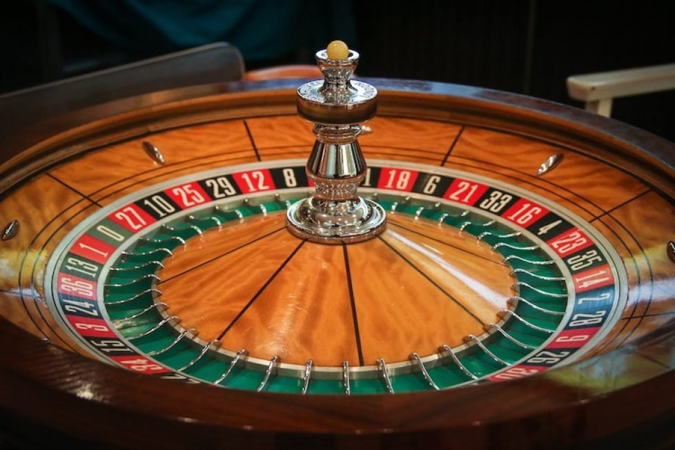 Regulations And Also Residence Side In Roulette - Betting