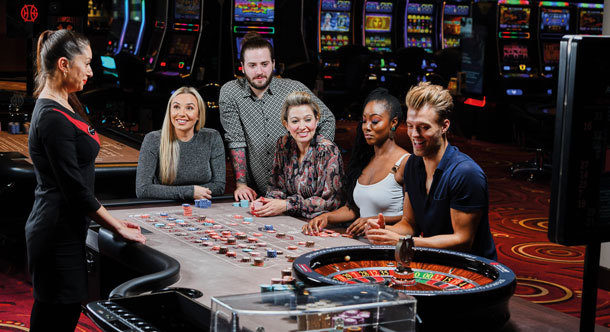 Attempt The Very Best Online Casino Signup Bonus Offer