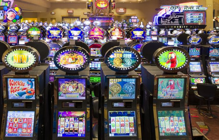 What Are The 5 Essential Advantages Of Gambling