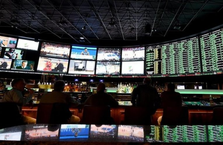 Docudramas Concerning Online Gambling That Can Modification The Online Gambling