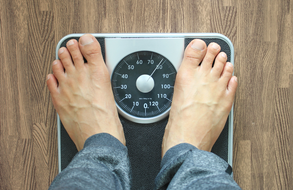 Up In Arms Regarding Weight Loss