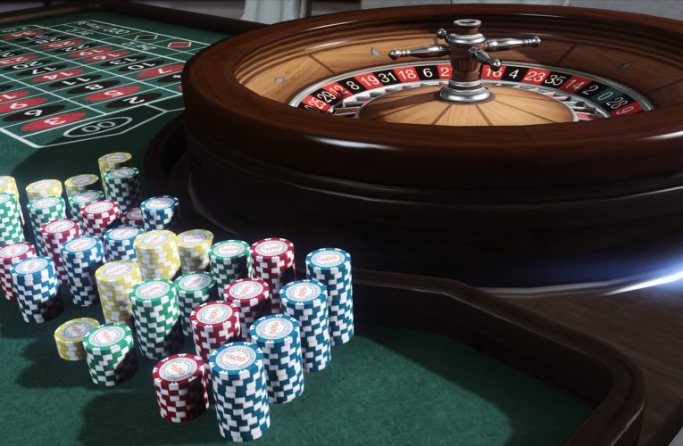 When Gambling Expand Also Promptly, That Is What Happens