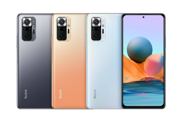 Questions You Should Ask About Redmi Note 10 Pro