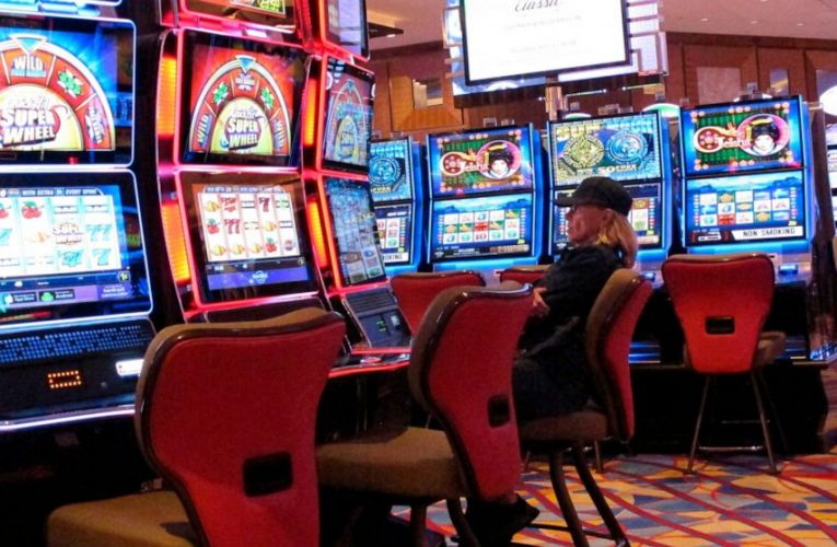 How To Lose Money With Casino Tips