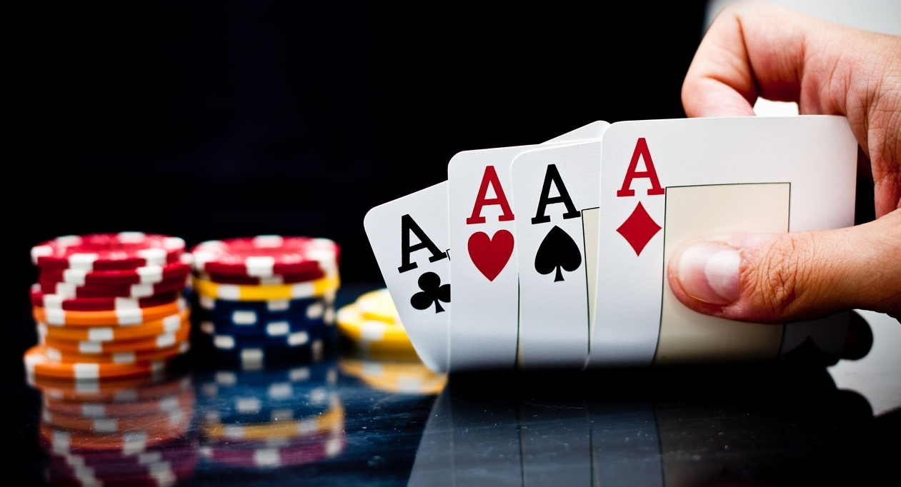 What You Do Not Find Out About Casino Might Be Setting