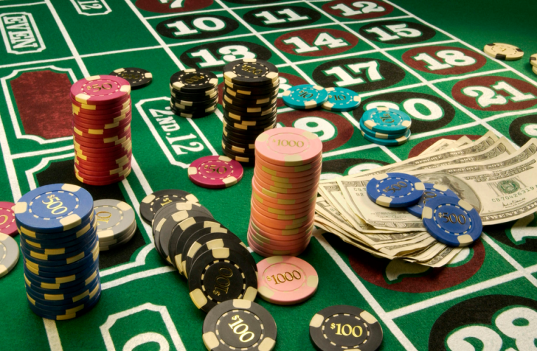 Probably The Most Overlooked Solution For Casino
