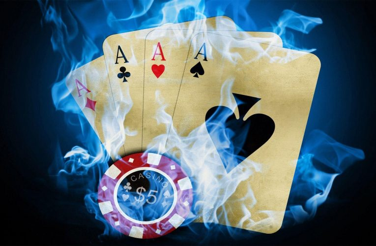 Giant Corporation To Have An Incredible Online Casino