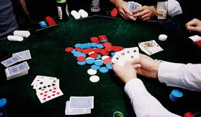 Issues About Gambling That you Badly