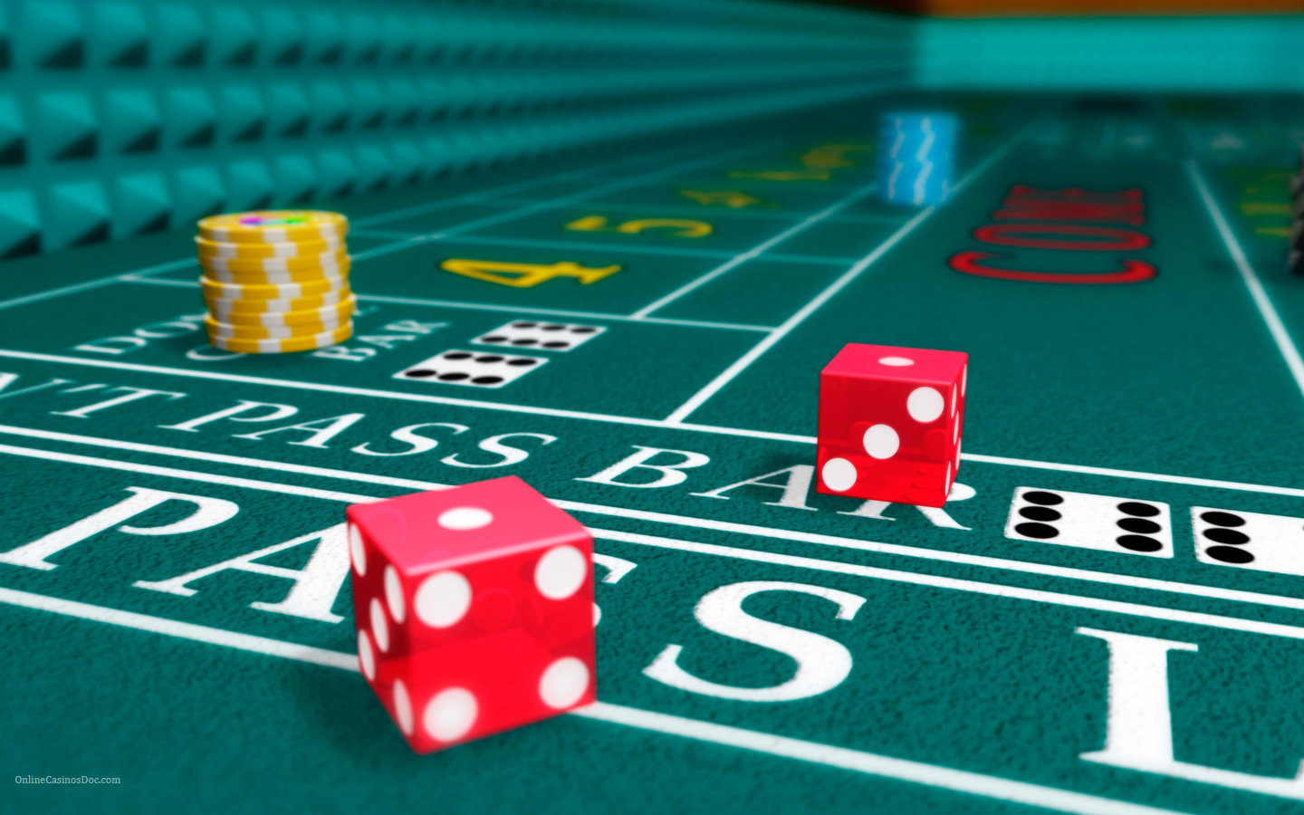 You may Thank Us Later three Causes To Stop Excited about Online Gambling