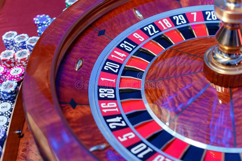 The commonest Casino Debate Isn't As Simple as You May think