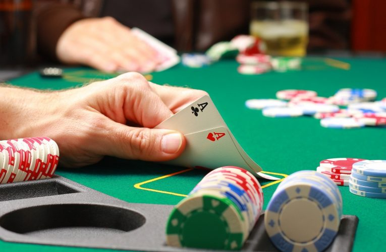 Greatest Make Online Casino You'll Learn This 12 Months