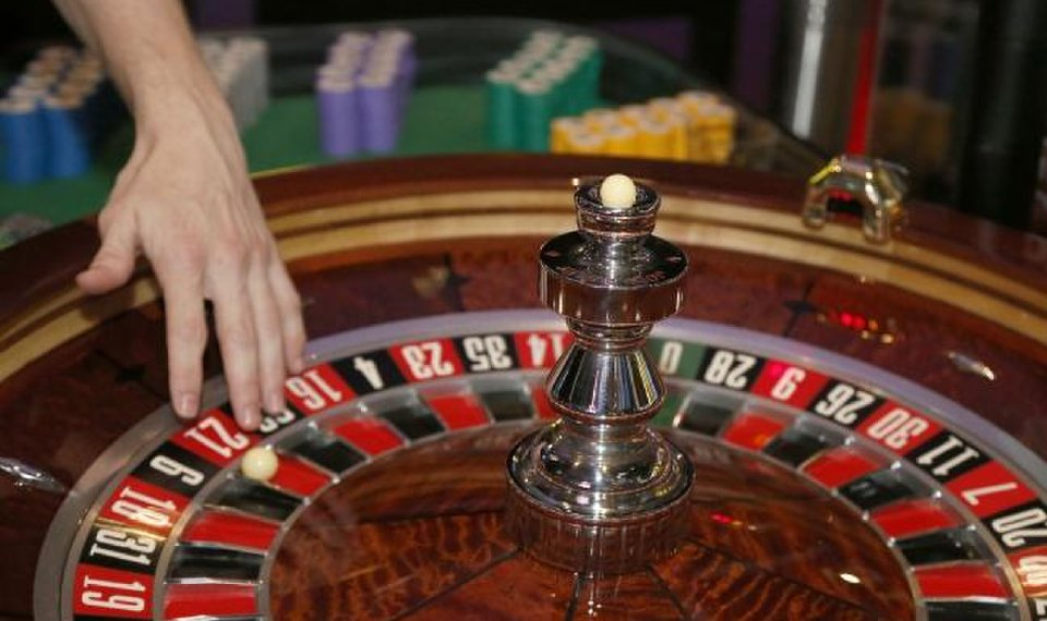 I'll Offer You The Truth About Online Casino