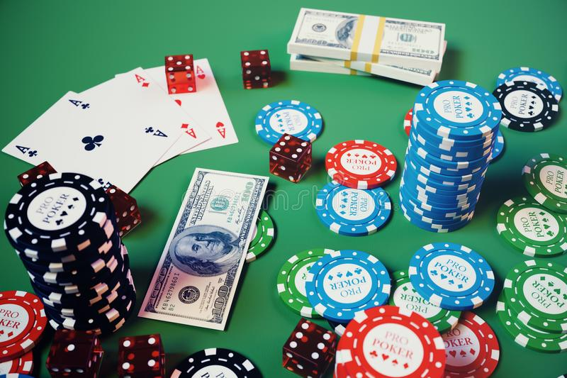 Realtime Gaming Software In Online Casinos