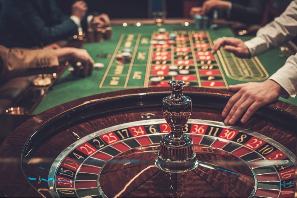 The Finest Blackjack Betting System