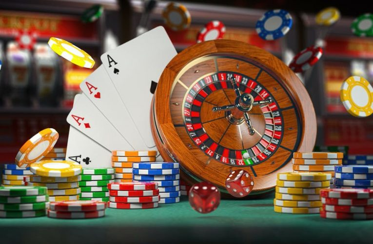 Be A Casino Poker Pro Play Supreme Casino Poker