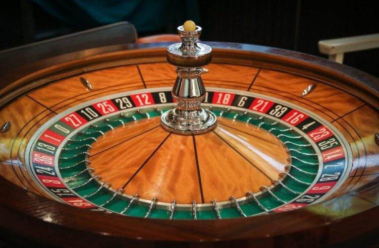 Regulations And Also Residence Side In Roulette – Betting