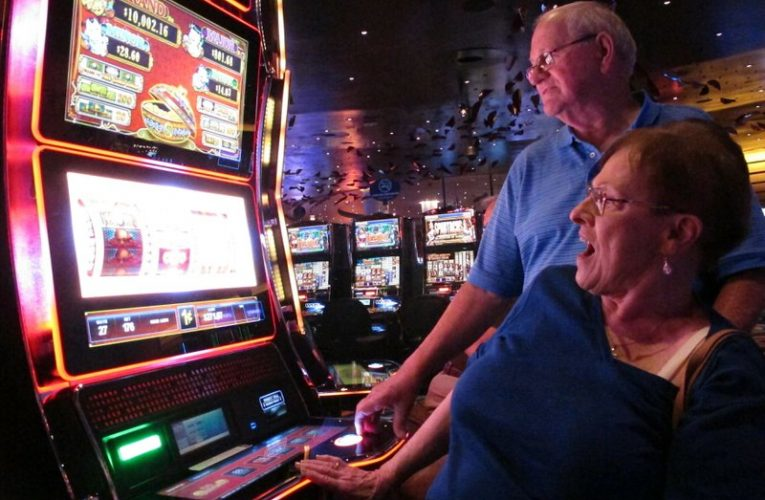 Do Away With Casino Issues At Last