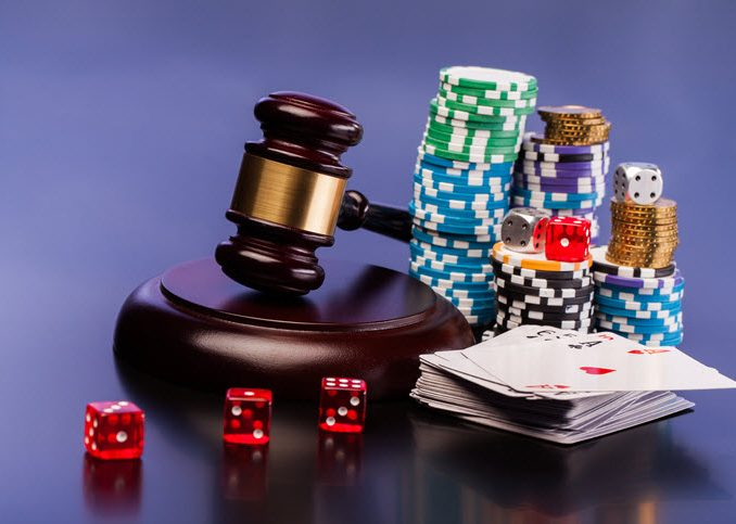 Are You Struggling With Online Gambling?