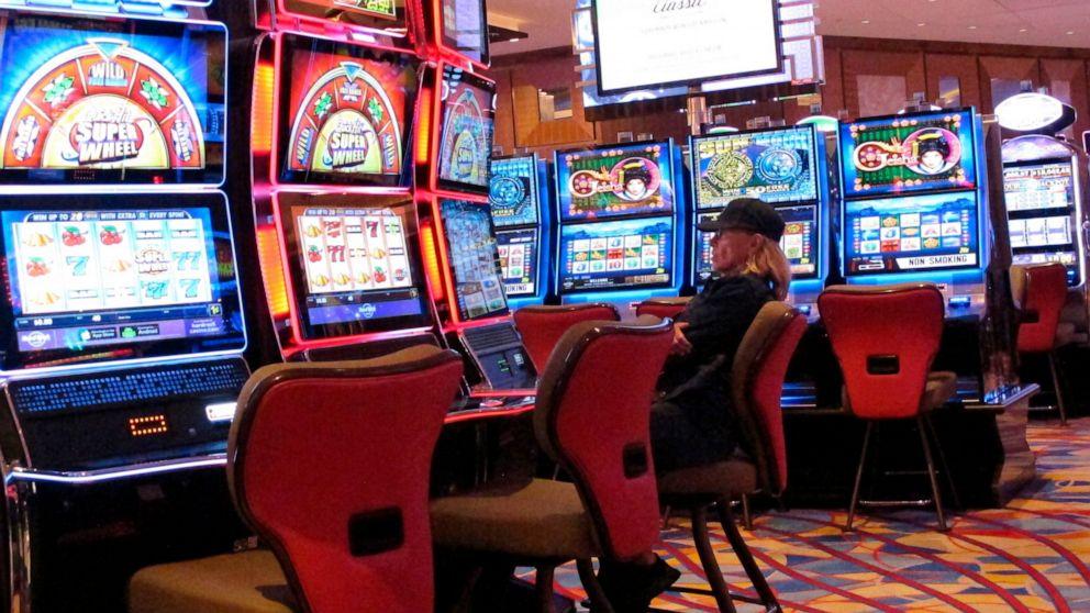 Unanswered Inquiries Into Gambling Casino Revealed