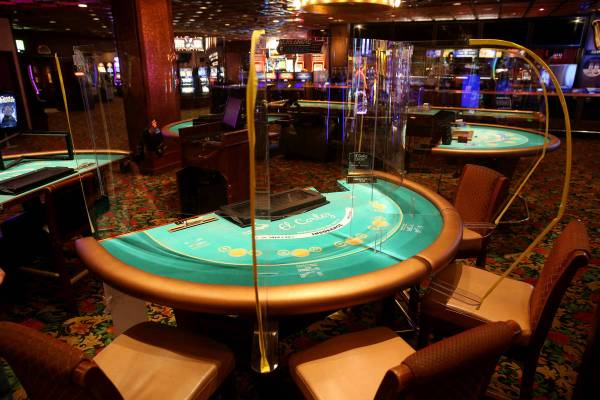 3 Rising Casino Developments To look at In 2021