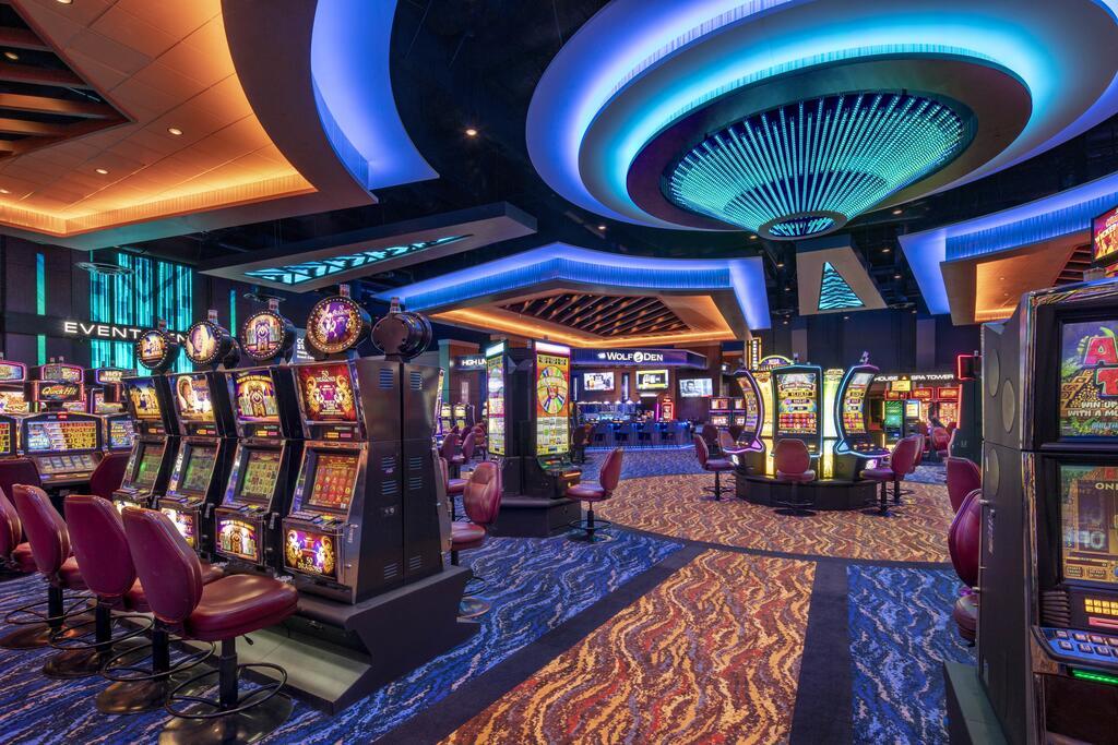 Cracking The Online Casino Secret