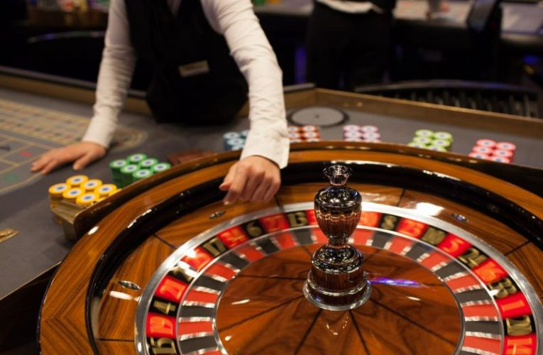 Ways To Maintain Your Gambling Growing Without Burning