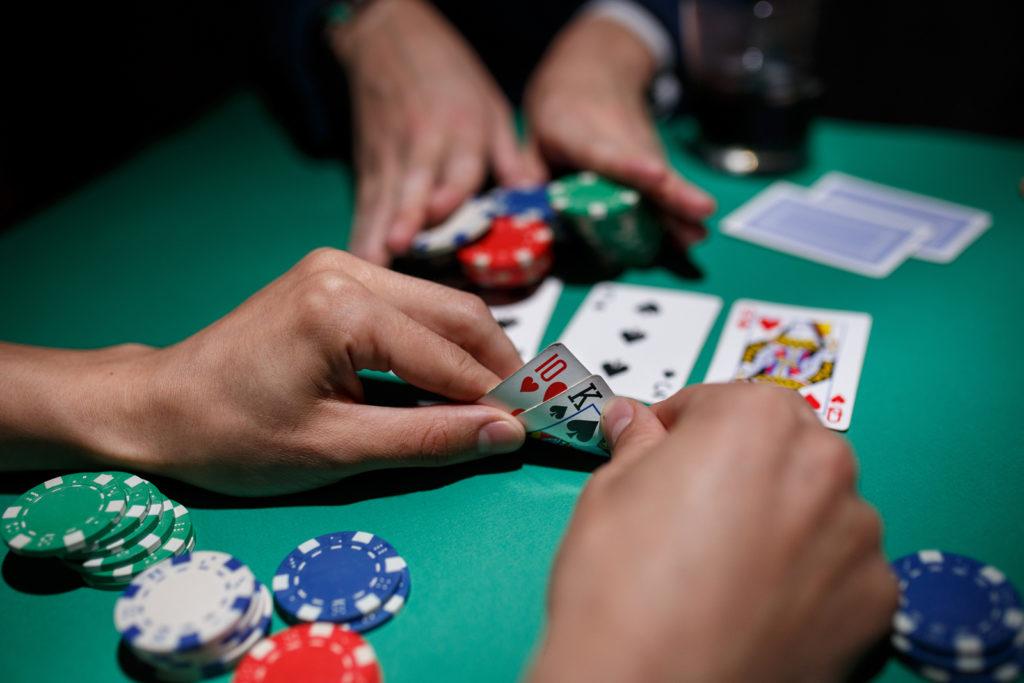 Gambling - Choosing The Best Strategy