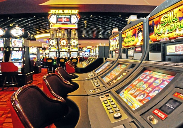Vital Factor You Must Know About Casino