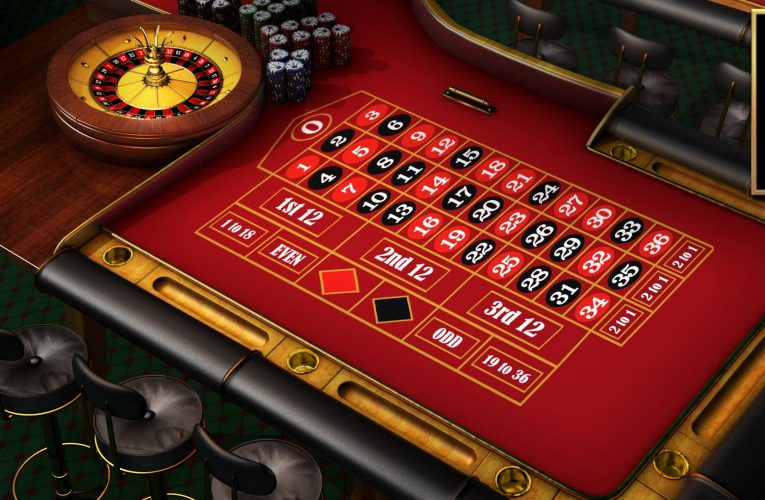 How 6 Issues Will Change How You Strategy Casino