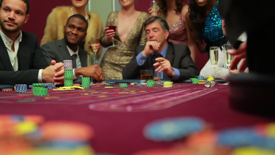 7 Little Known Ways To Take Advantage Of Out Of Casino