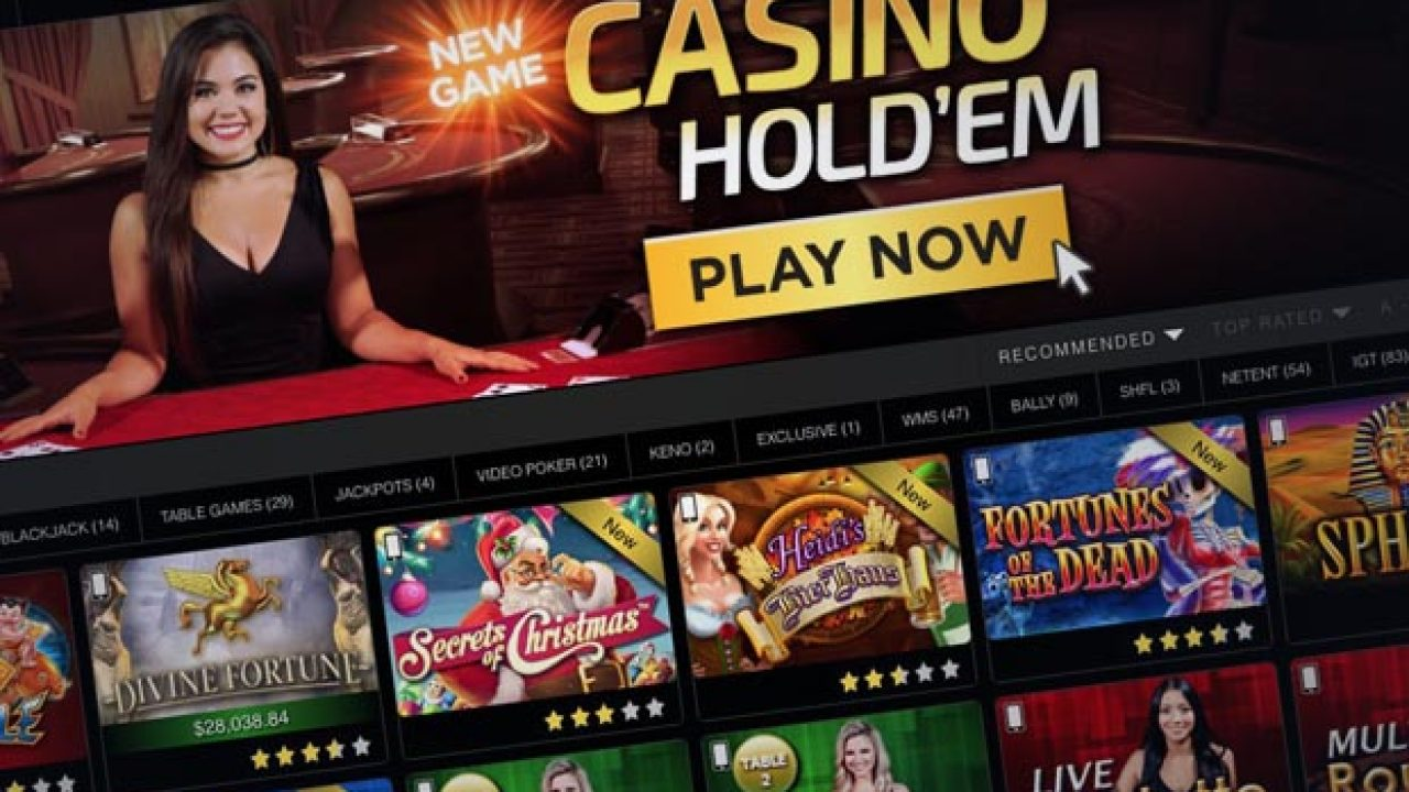 Eight Fb Pages To Follow About Casino