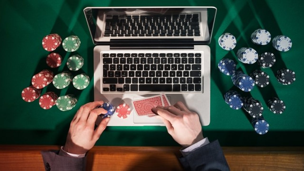 Gambling Is Essential To Your Success Learn This To Search Out Out Why