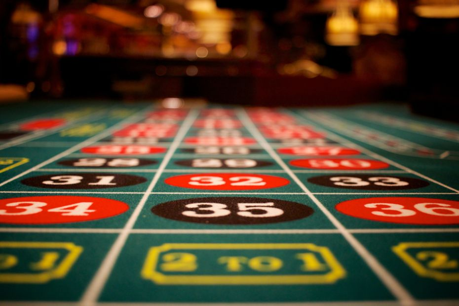 The reality About Gambling In three Minutes