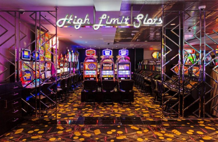 Find Out How To Develop Your Casino Income