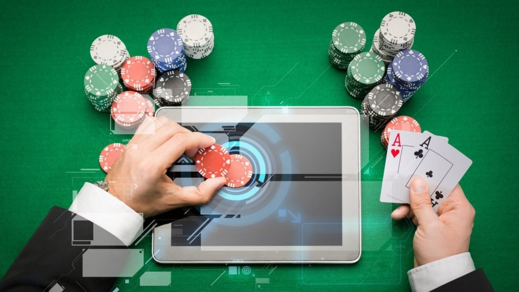 Using Ten Casino Strategies Like The Pros
