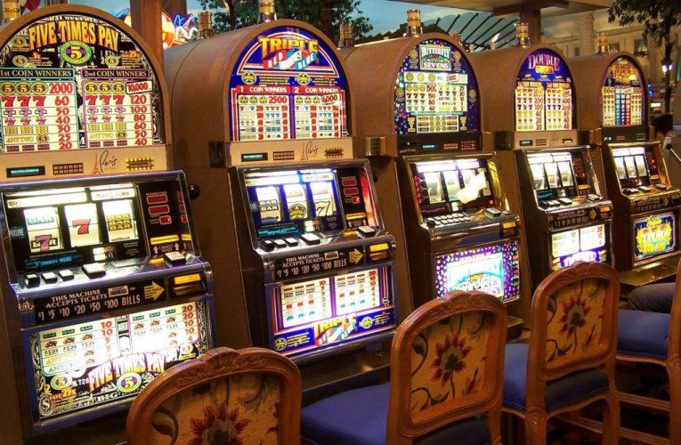 Casino The Ultimate Comfort