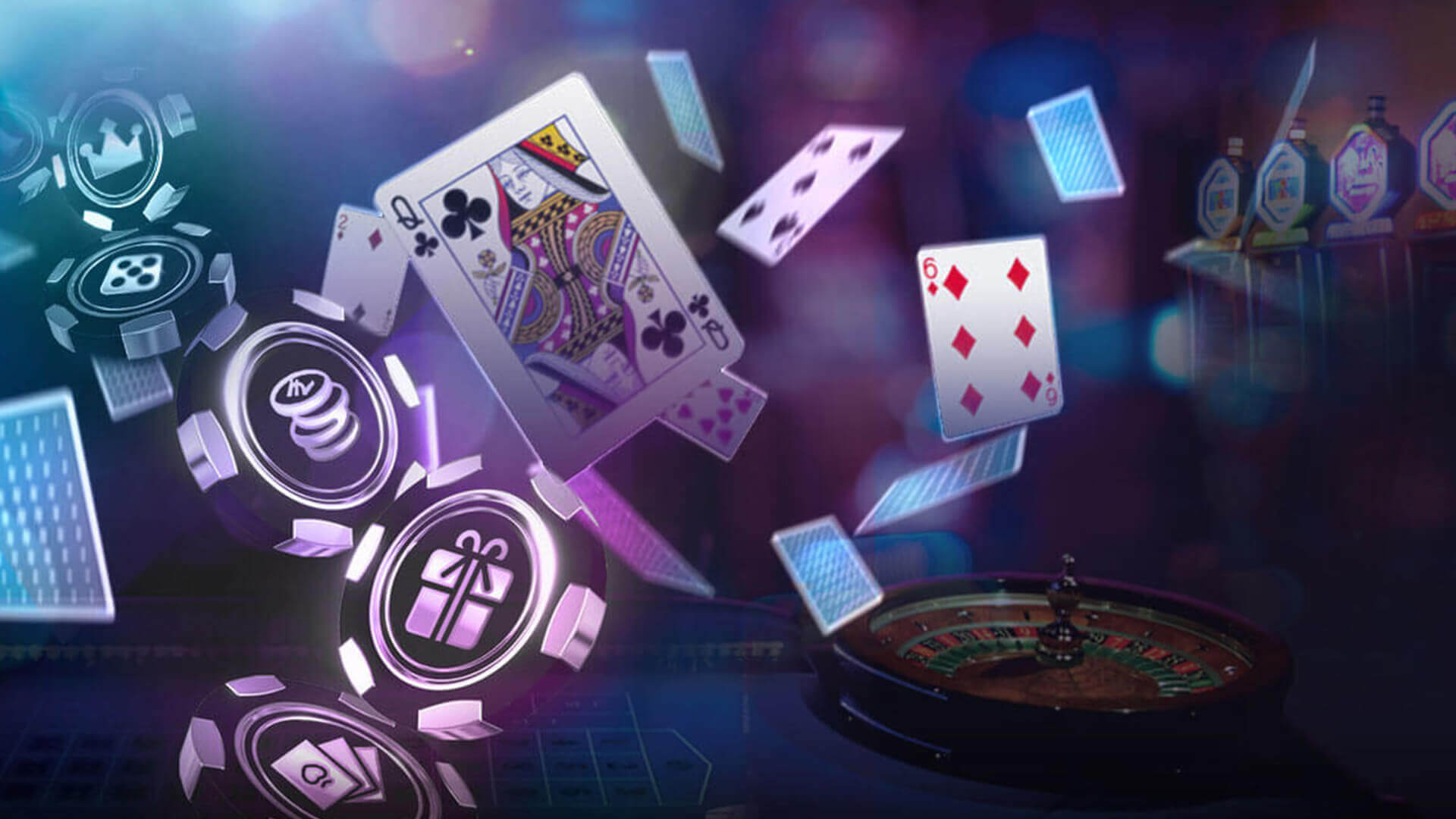 About Casino You Would Like You Knew Earlier Than