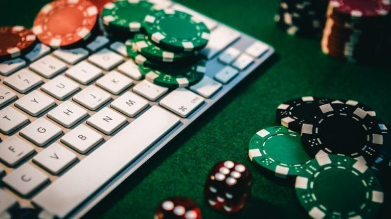Ten Issues About Casino That you want