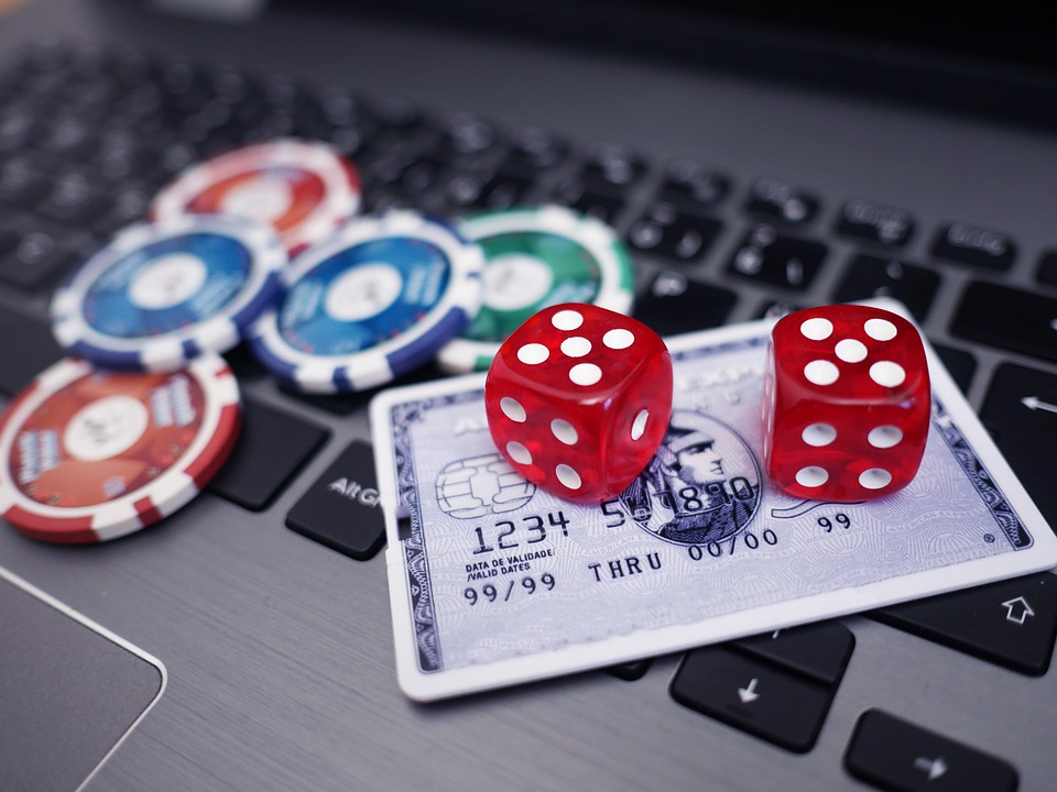 Intense Online Gambling Blessing Or A Curse