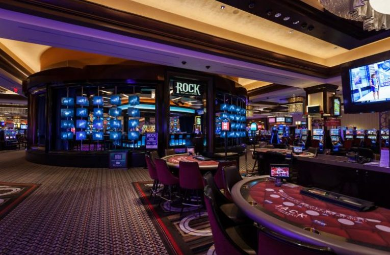 Transform Your Casino With These Easy Tips