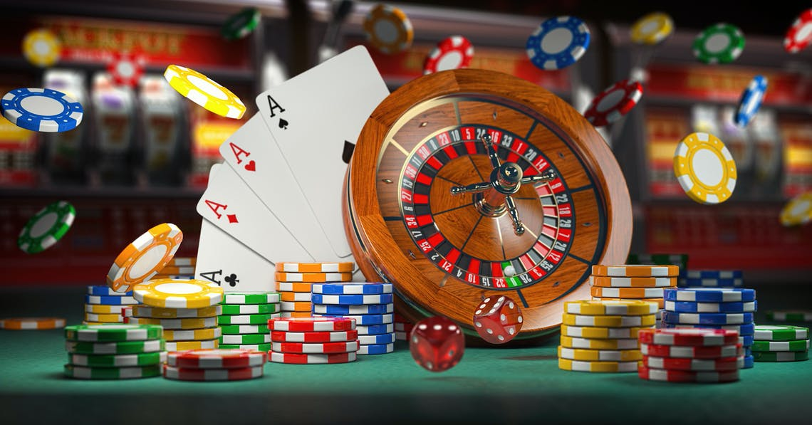 Online Gambling Maintain It Straightforward And Also Silly