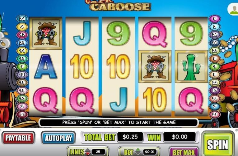 The ultimate Deal On Casino