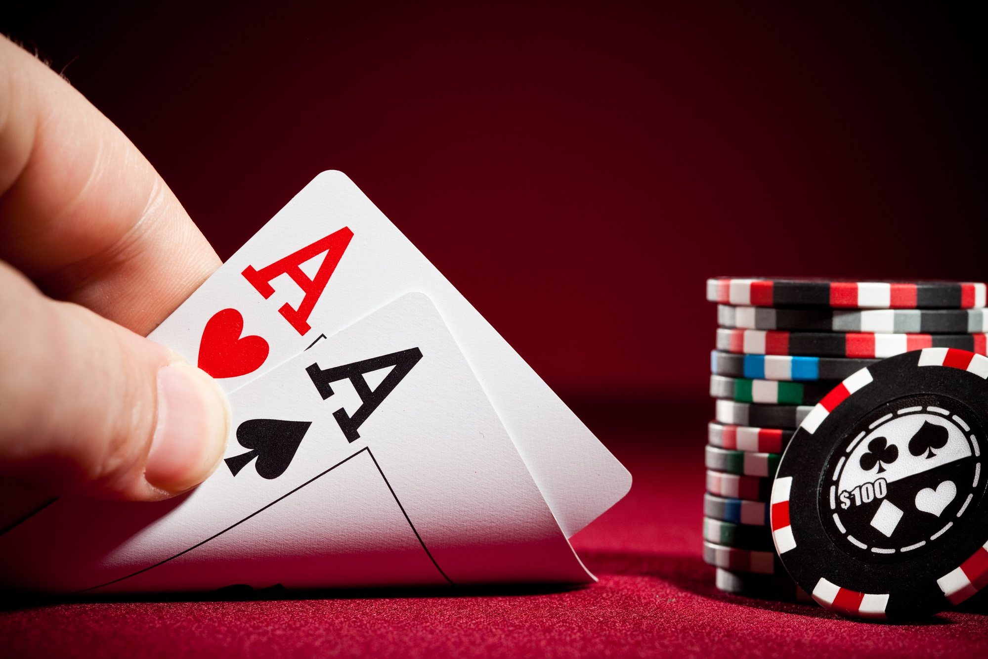 How To turn Casino Into Success