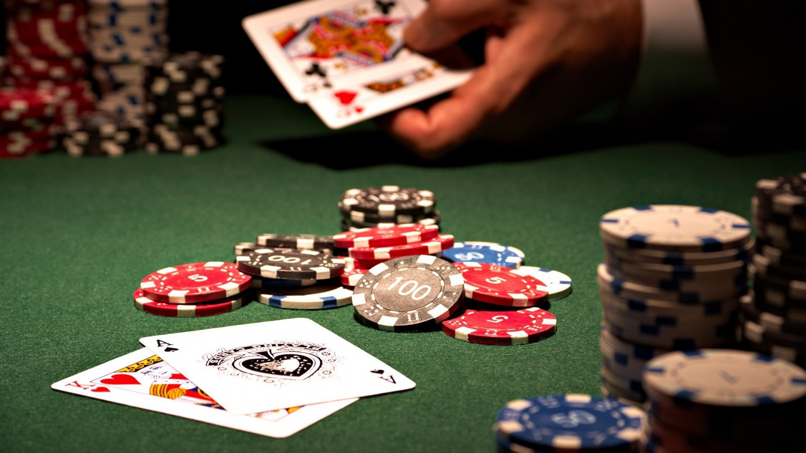 SuperEasy Methods To Learn Every part About Casino