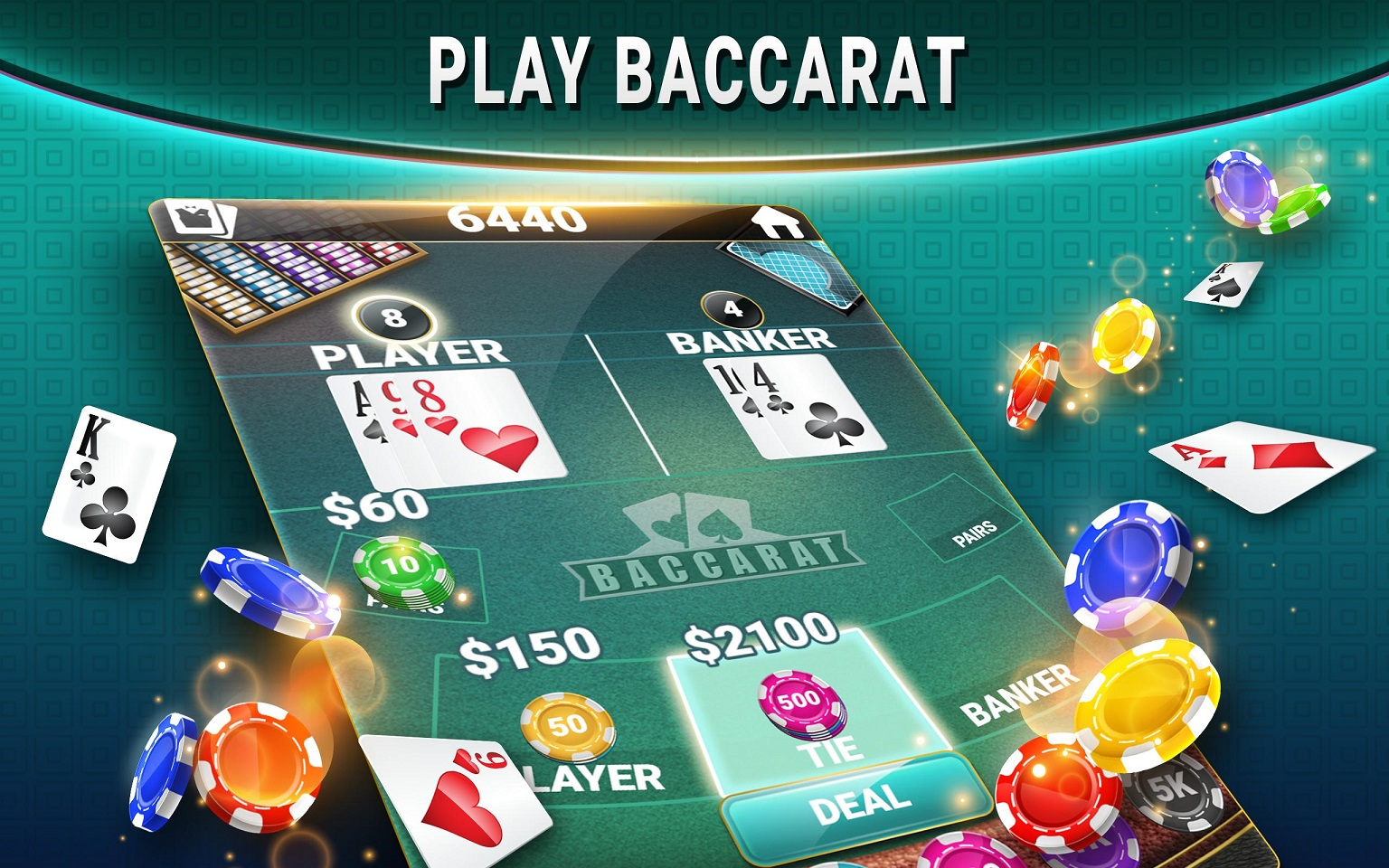 Four Good Methods To use Online Casino