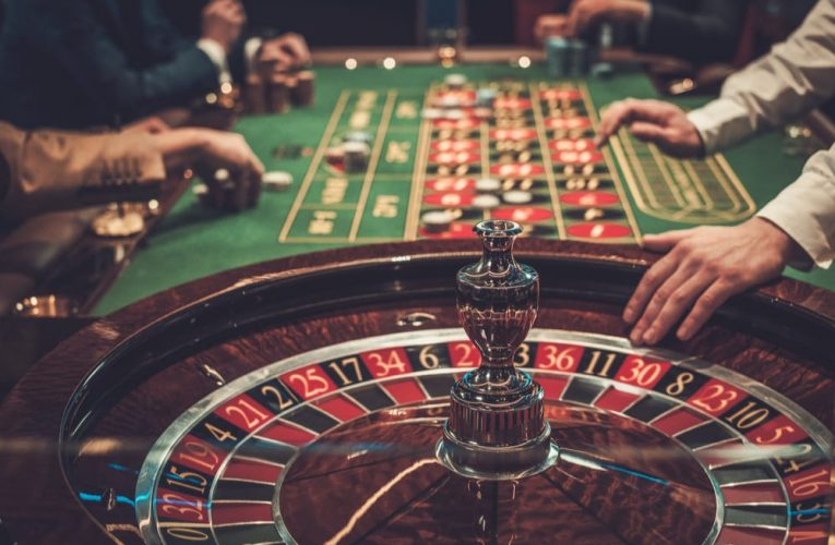 Casino Review Online Game