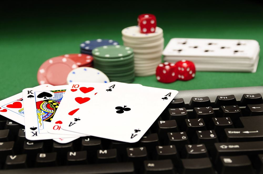 Online Gambling Adjustments Actionable Ideas